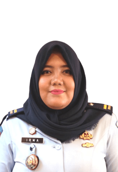 IRMA SYAFITRI HARAHAP, Amd.IP, SH